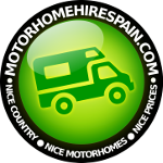 Motorhome Hire Spain